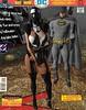 haha thought of this comic idea when I ran into batman.