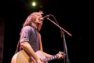 Old 97's & Sally Rose Band-21