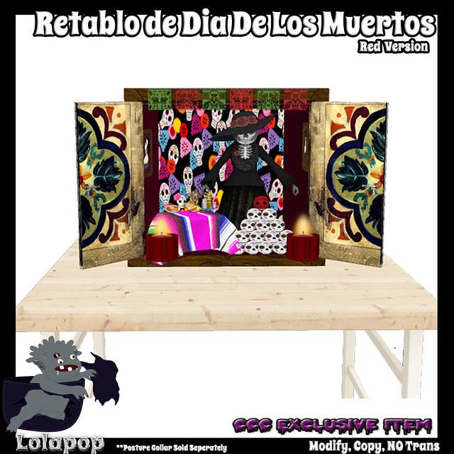 LolapopLogo-RetabloDeDiaDeLosMuertosRedAd