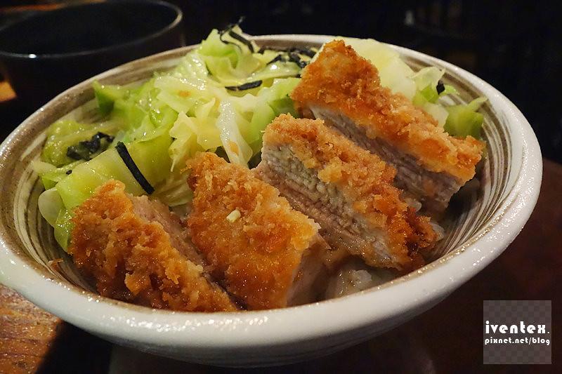 26刀口力日本東京新宿すずやSUZUYA日式炸豬排茶泡飯