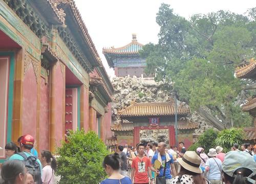 Beijing-Cité Interdite-Jardin Impérial (12)
