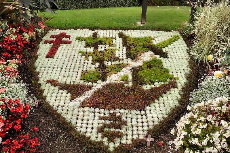 10 French Commando Memorial