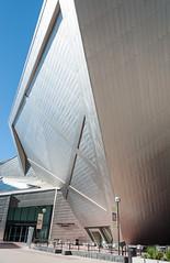 Denver Art Museum, Denver, CO