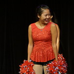 Sat, 09/27/2014 - 6:55am - RPI Dance Team - Troy Night Out