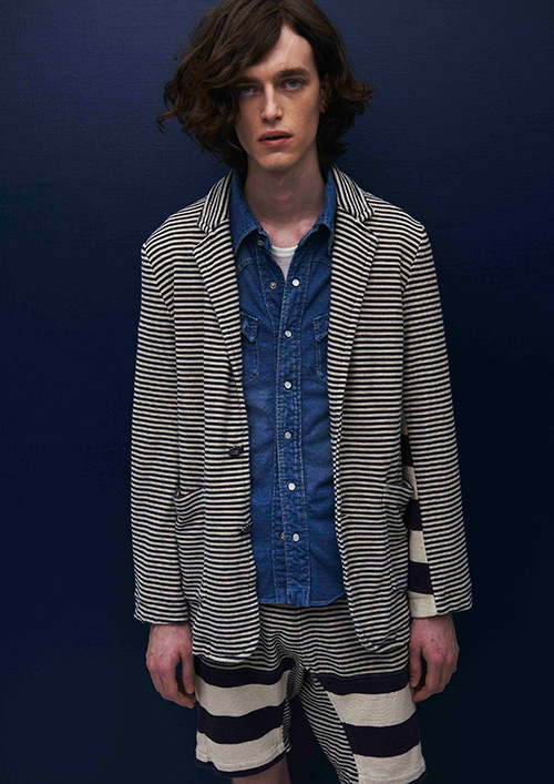 SS15 Tokyo AYUITE007_Reuben Ramacher(Fashion Press)