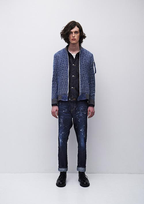 SS15 Tokyo AYUITE006_Reuben Ramacher(Fashion Press)