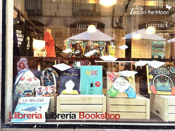 libreria la central barcelona 1