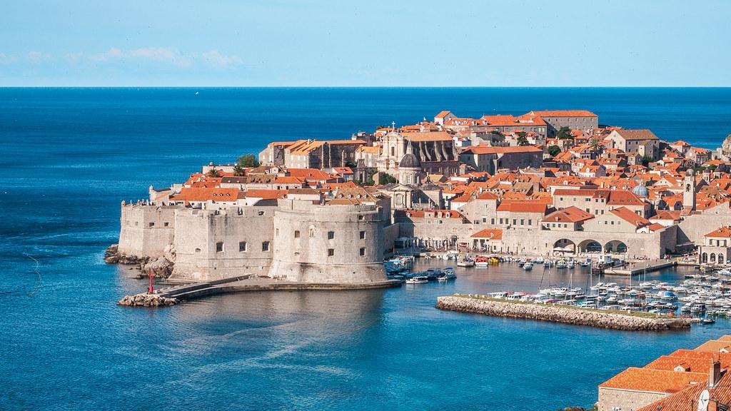 OldTown - Dubrovnik