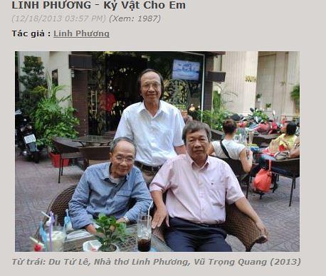 Linh Phuong