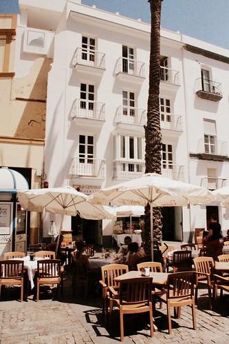 Dica de hotel em Cádiz