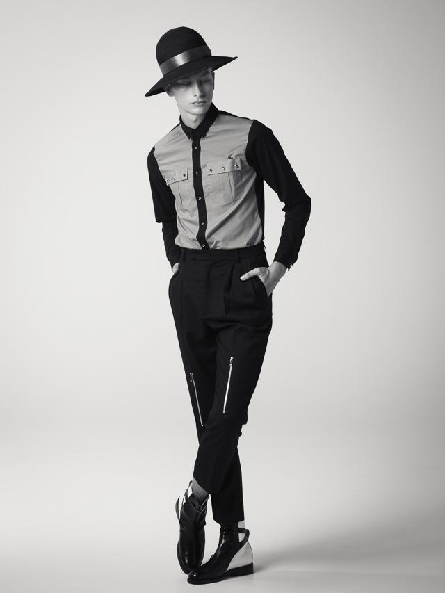 SS15 Tokyo LUCIOLE_JEAN PIERRE010_Michal Lewandowski(fashionsnap)