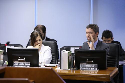 CNJ reitera que não é possível reeleição de presidente de TJ