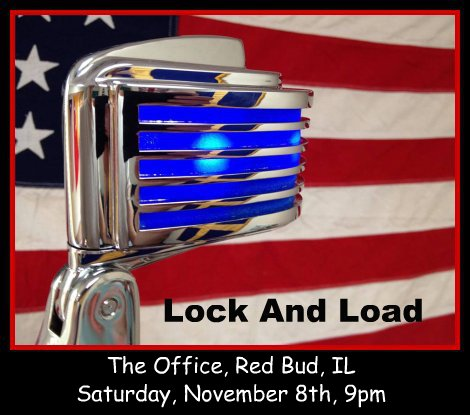 Lock And Load 11-8-14