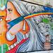 泰雅文化藝術-遺失的彩虹