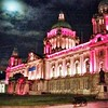 Will have to rename #visitBelfast as 'Bel-gone-too-fast' this time round! Great city, lots of life, needs a proper visit.