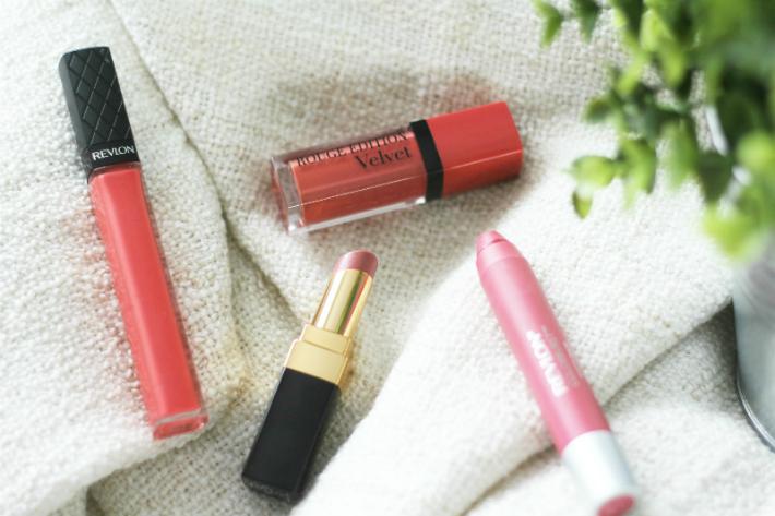 Lip Favourites