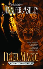 Tiger Magic - JA