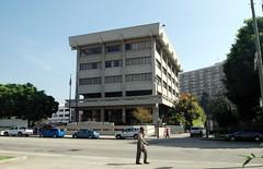 Japanese American Community and Cultural Center, Kazumi Adachi, Kiyoshi Sawano,& Hideo Matsunaga 1978