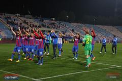 Steaua-U Cluj 4-1