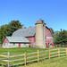 Small photo of Biron, Wisconsin Barn