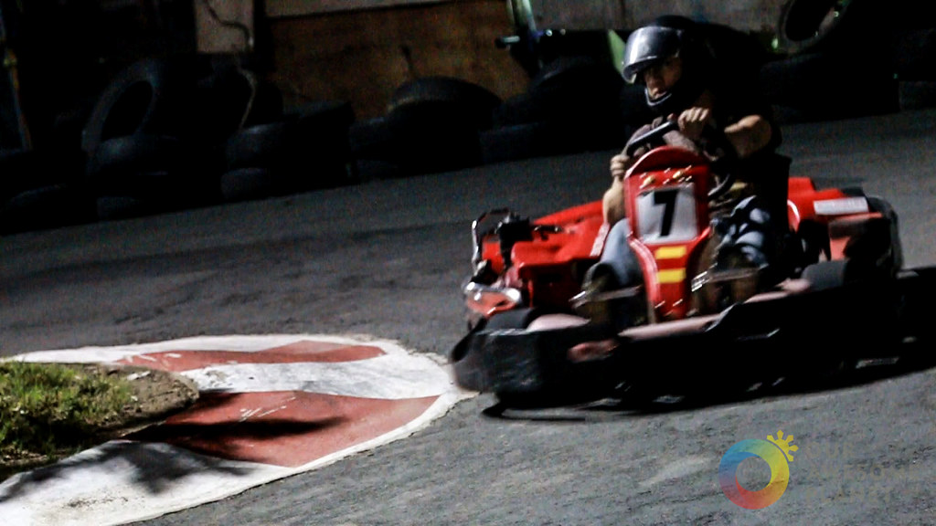 CITY KART RACING: Are you the Fastest Go-kart Driver in Manila ...