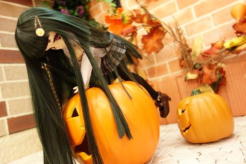 かぼちゃその2。