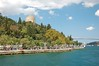 Rumeli Hisar Castle, Istanbul, Turkey