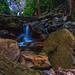 Temurun Waterfall, Langkawi