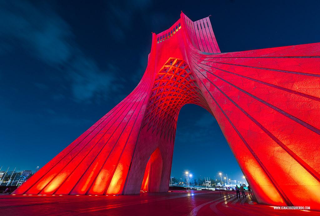 Tehran 69