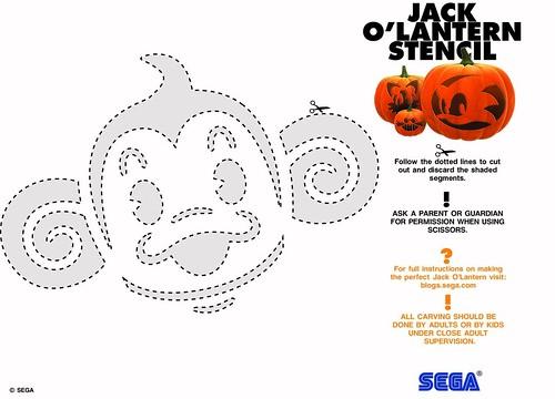 SEGA Halloween - Ai Ai