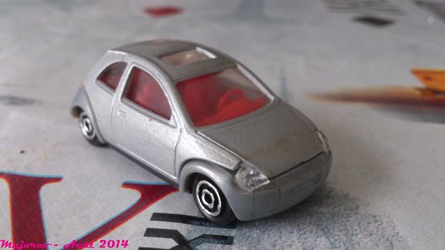 N°227 - Ford Ka 15625033856_e8f8d45720_z