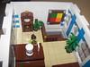 Lego Modular Library
