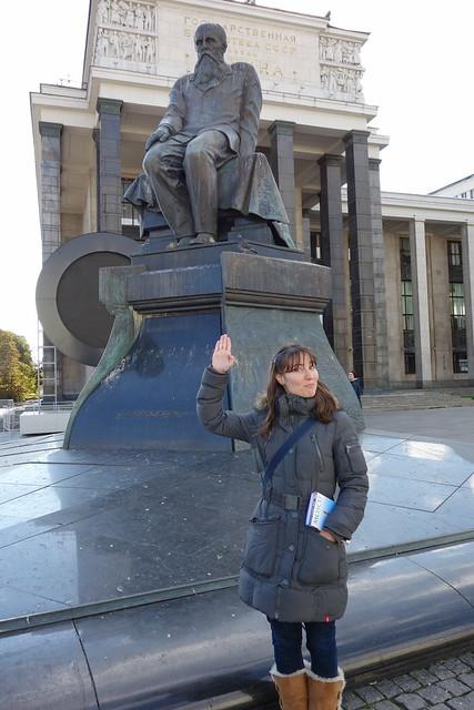 046 - Biblioteca Lenin