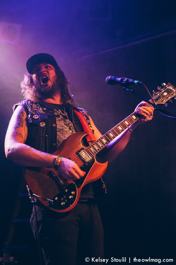 King Tuff @ Neumos, Seattle 10/22/14