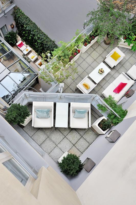 Hotel Baume, Paris