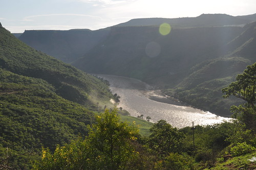 2014 08 18 - 2 - Blue Nile Gorge crossing in Ethiopia (17)