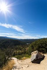 Kings Canyon & Sequoia - 179