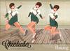 !bang - cheerleader