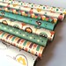 Giftwrap - double-side print