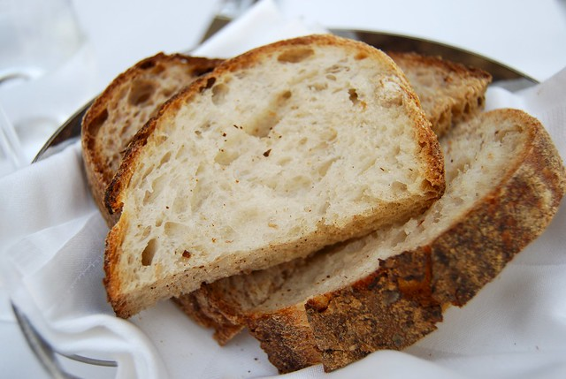 Bread Ahead Bread at Roast in Borough Market