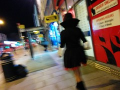 She Devil for Halloween