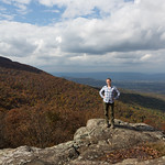 Emily and the Shenandoah Valley
