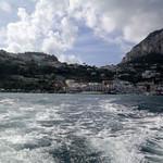 Sara Saltzman | Italy