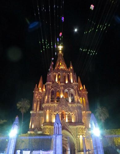 San Miguel de Allende, Mexico 2014