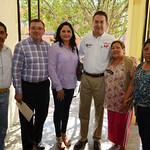 Colonia Satélite Norte.  Saltillo, Coahuila 8 Octubre 2014
