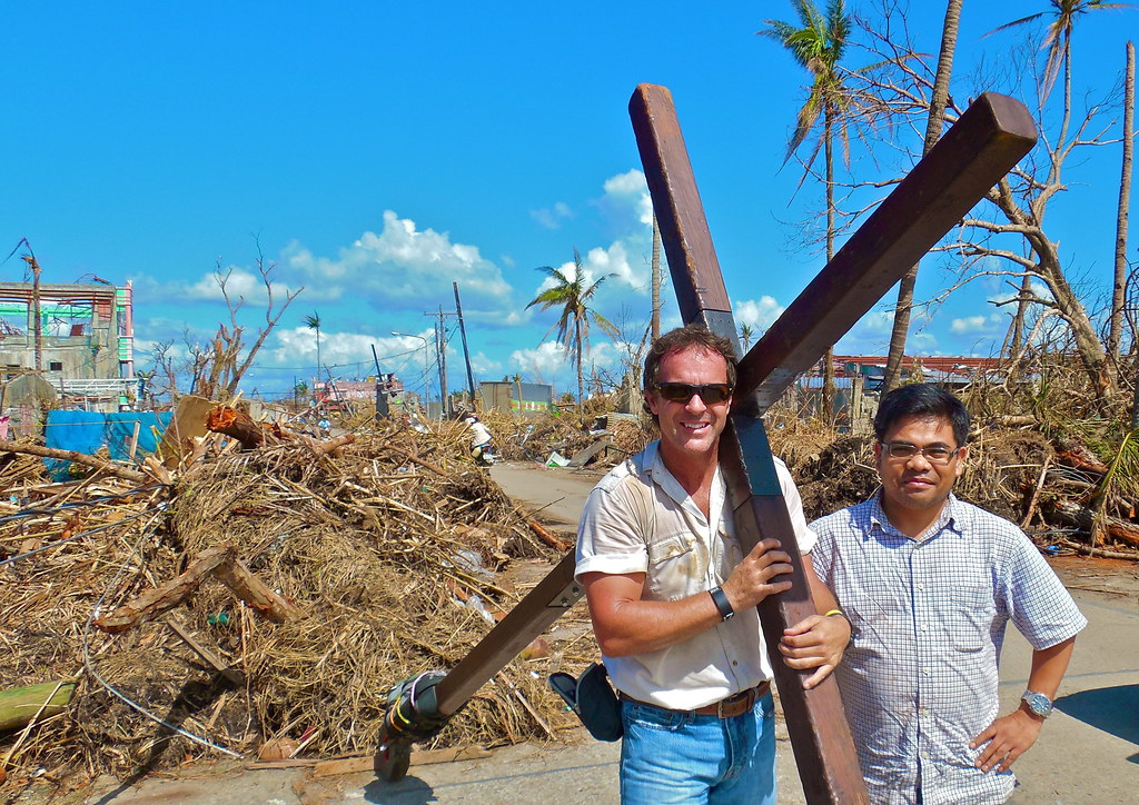 Philippines (Tacloban: Haiyan) Image38