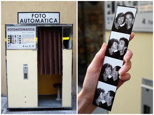 Foto Automatica