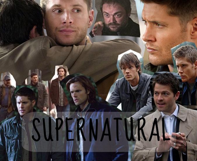 supernaturalkollaasi