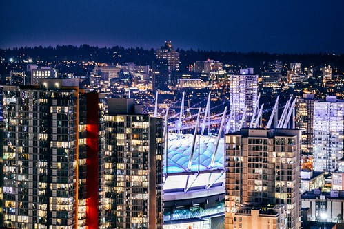 BC Place Stadium: Home of Vancouver Whitecaps FC