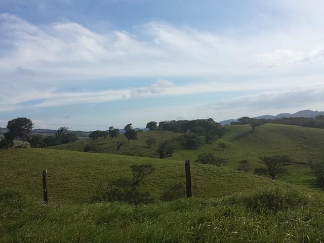 Destination vacances au Monteverde